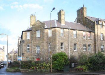 Thumbnail 3 bed flat to rent in Portobello Road, Edinburgh