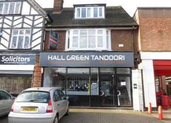 Thumbnail Room to rent in Stratford Road, Hall Green, Birmingham.