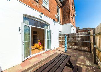 Thumbnail 1 bed flat for sale in Pelham Road, Northfleet, Kent