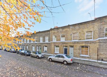 Thumbnail 3 bed terraced house to rent in Quilter Street, London, Greater London