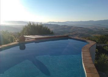 Thumbnail 3 bed finca for sale in Casarabonela, Malaga, Andalusia, Spain