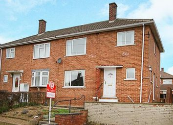 Thumbnail 3 bedroom semi-detached house for sale in Richmond Avenue, Handsworth, Sheffield
