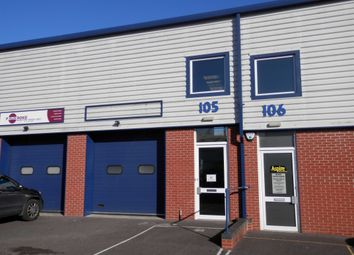 Thumbnail Industrial to let in Rivermead, Swindon