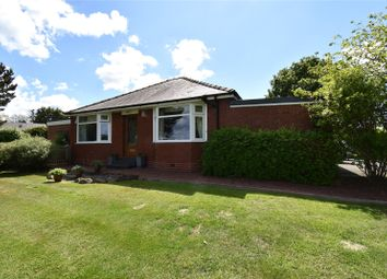 Thumbnail 4 bed detached bungalow for sale in Broomhill, Broomfallen Road, Scotby, Carlisle