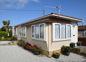 Thumbnail 1 bedroom mobile/park home for sale in Glenhaven Park, Helston