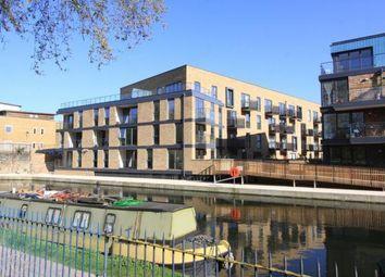 Thumbnail 1 bed flat for sale in 16 Gunmakers Lane, London