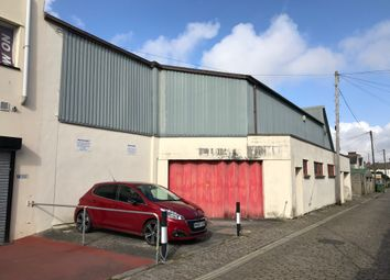 Thumbnail Warehouse to let in Embankment Road, Plymouth