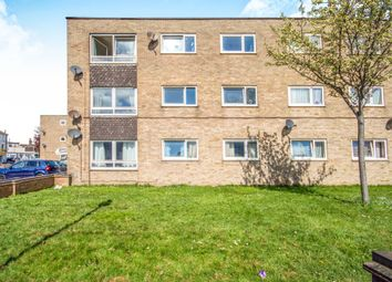Thumbnail 2 bedroom flat for sale in Louise Close, Great Yarmouth