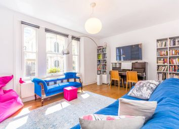 Thumbnail 3 bed flat for sale in Little Russell Street, Bloomsbury