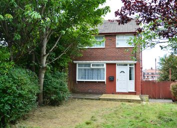 Thumbnail 3 bed semi-detached house for sale in Hawes Side Lane, Blackpool, Lancashire