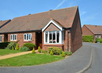 Thumbnail 2 bed terraced bungalow for sale in Mulberry Way, Aston-On-Trent, Derby
