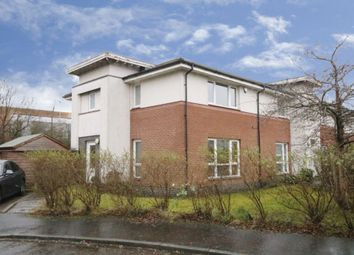 Thumbnail 3 bedroom property for sale in 28 Blanefield Gardens, Anniesland, Glasgow.