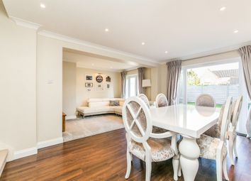 3 bed end terrace house for sale in Wrights Way, Leavenheath, Colchester CO6