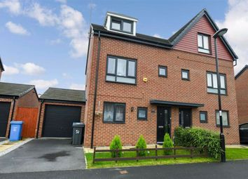 Thumbnail 3 bed semi-detached house for sale in Callerton Street, Hull