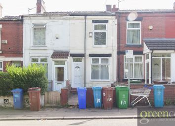 Thumbnail 2 bed terraced house to rent in Cleveland Road, Manchester