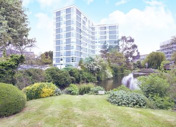Thumbnail 2 bed flat for sale in Oxford Road, Denham, Uxbridge