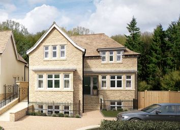 Thumbnail 6 bed detached house for sale in The Towpath, Woodstock Road, Oxford