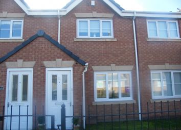 Thumbnail 2 bed town house to rent in Addenbrooke Drive, Speke, Liverpool