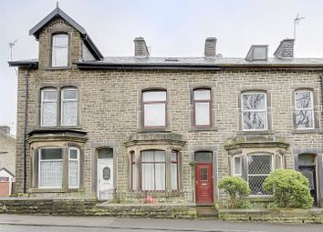 Thumbnail 5 bed terraced house to rent in Helmshore Road, Haslingden, Rossendale