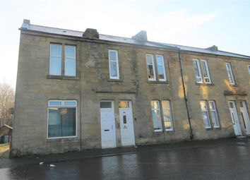2 bed flat for sale in Grahamshill Street, Airdrie ML6