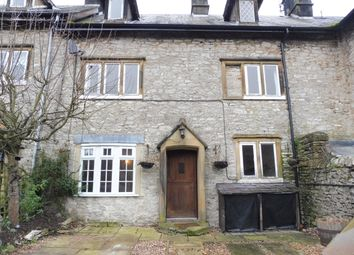 Thumbnail 4 bedroom terraced house to rent in Cressbrook, Buxton