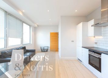 1 bed property to rent in Holloway Road, London N7