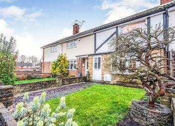 2 bed terraced house for sale in Cherry Orchard, Hemel Hempstead HP1