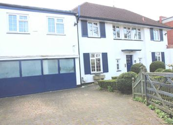 Thumbnail 5 bed detached house to rent in Hardy Road, Blackheath