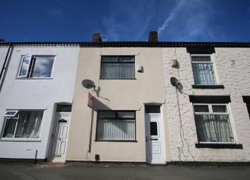 Thumbnail 2 bedroom terraced house for sale in Cecil Street, Walkden, Manchester