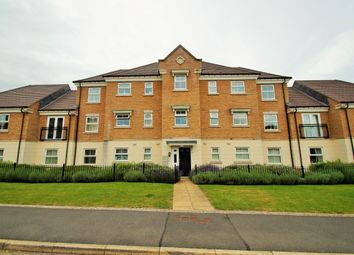 Thumbnail 2 bed flat for sale in Allans Lane, Clifton Upon Dunsmore, Rugby