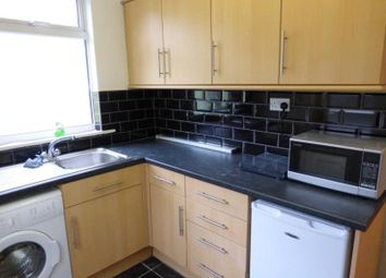 Thumbnail 5 bedroom terraced house to rent in Keppoch Street, Roath, Cardiff