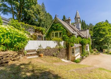 Thumbnail 2 bed semi-detached house for sale in Charles Hill, Tilford, Farnham