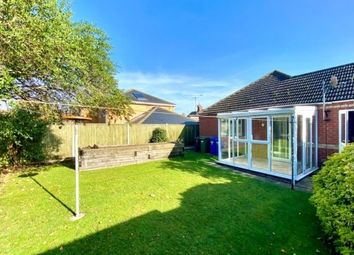Thumbnail 2 bed bungalow to rent in Noels Walk, Beccles