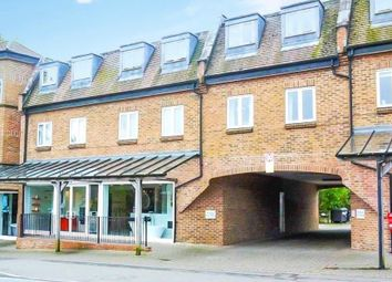 Thumbnail 2 bed flat to rent in Keymer Road, Hassocks