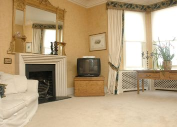 Thumbnail 3 bed maisonette to rent in Finborough Road, Chelsea