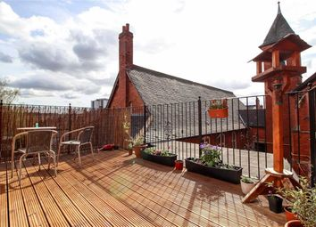 Thumbnail 4 bed property for sale in Cromwell Street, Lincoln