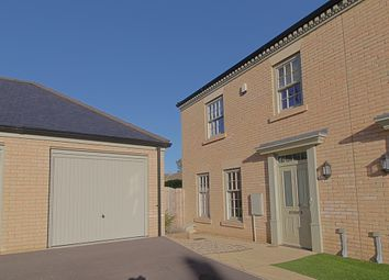 Thumbnail 4 bed semi-detached house for sale in Oxclose Road, Boston Spa, Wetherby