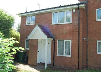 Thumbnail 1 bed semi-detached house for sale in Foxdale Drive, Brierley Hill