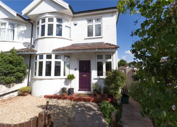 4 bed semi-detached house for sale in Walliscote Avenue, Henleaze, Bristol BS9