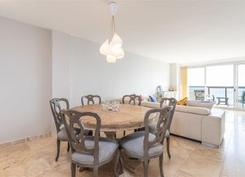 Thumbnail 3 bed flat to rent in Queens Gardens, Hove