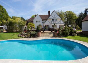6 bed detached house for sale in Oxshott, Surrey KT22