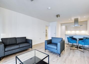 1 bed property to rent in Forrester Way, London E15