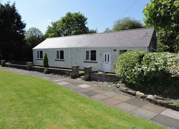 Thumbnail 3 bed detached bungalow for sale in Black Lion Road, Gorslas, Llanelli