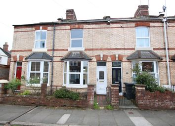 Thumbnail 2 bed terraced house for sale in Landscore Road, St Thomas, Exeter