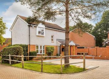 Thumbnail 3 bed detached house to rent in Bakers Way, Capel, Dorking