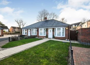 Old Magistrates Court, Witham CM8. 2 bed bungalow