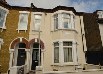 Thumbnail 3 bedroom flat to rent in Harewood Road, Colliers Wood, London