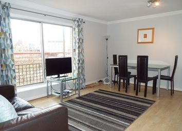 Thumbnail 3 bed flat to rent in Riverview Gardens, Tradeston