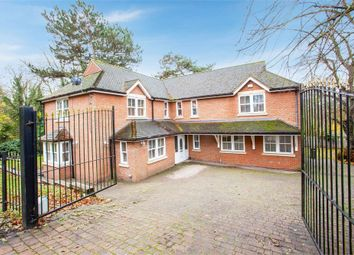 Thumbnail 5 bed detached house for sale in Arbour Lane, Chelmsford, Essex