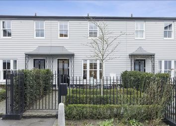 Thumbnail 2 bed terraced house for sale in High Street, Thames Ditton, Surrey